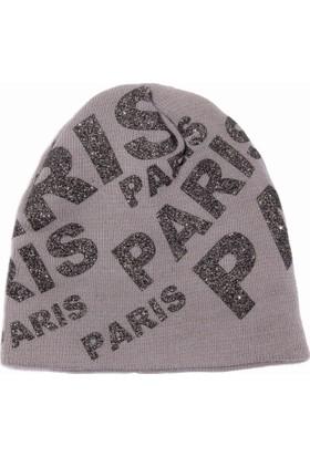 Bay Şapkacı Bayan Paris Bere