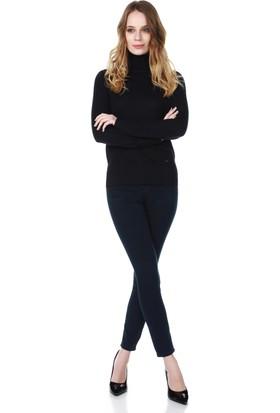 Armani Jeans Kadın Kazak Lacivert 8N5M9Z 5MGLZ