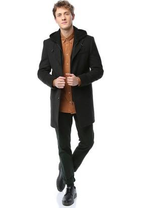 Dewberry Plt8331 Erkek Palto