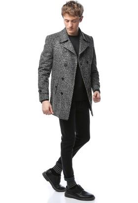 Dewberry Plt8329 Erkek Palto