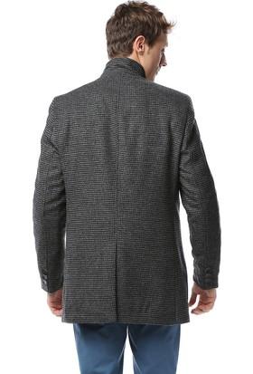 Dewberry Plt8326 Erkek Palto