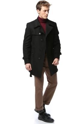 Dewberry Plt8325 Erkek Palto