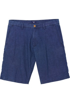 Gant Şort Erkek Mavi 21260.970