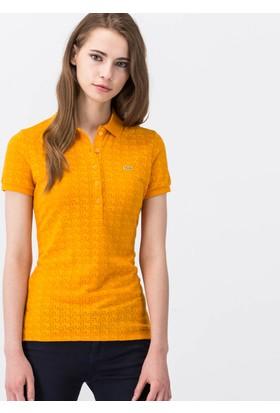 Lacoste Polo T-Shirt Pf0722.22S