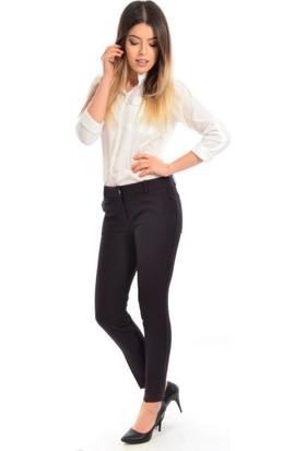 Akbaba Kadın Kumaş Pantolon