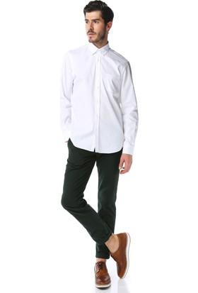 Ted Lapidus Gömlek Beyaz 91113Tj1077602
