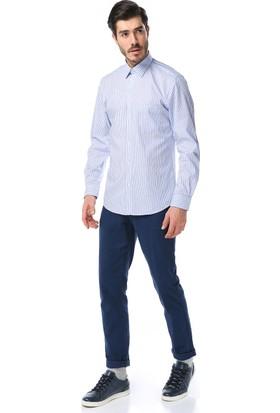 Ted Lapidus Gömlek Açık Mavi 99578En1016700