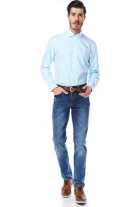 Ted Lapidus Gömlek Açık Mavi 99611S2917300