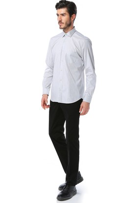 Ted Lapidus Gömlek Beyaz 99630S21056402