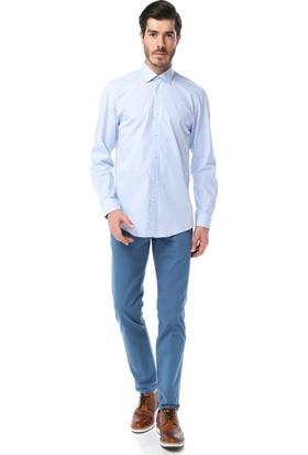 Ted Lapidus Gömlek Açık Mavi 99933S21190300