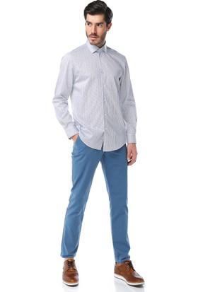 Ted Lapidus Gömlek Açık Mavi 99933S21190501