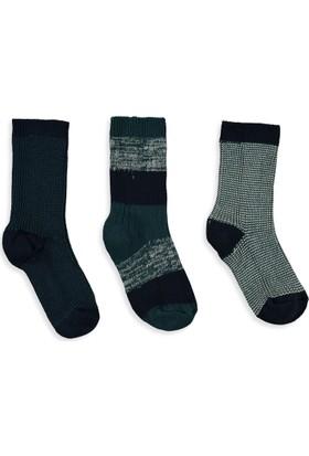 LC Waikiki Erkek Çocuk 3'Lü Çorap