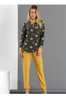 Ayyıldız 2009 Polar Pijama Takımı