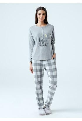 Dagi Pijama Takımı