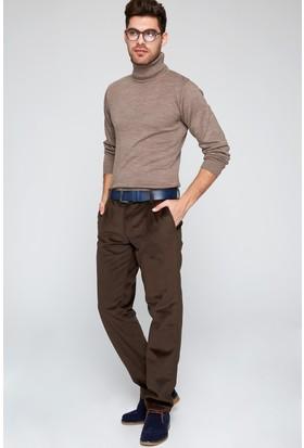 FullaModa Erkek Kadife Pantolon 18KABBEY0002