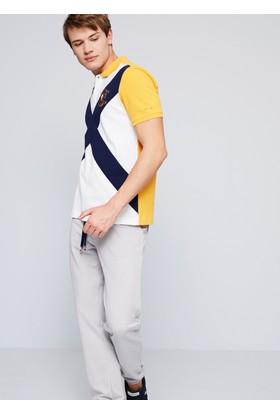 U.S. Polo Assn. Erkek Forrest T-Shirt