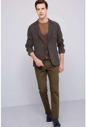 U.S. Polo Assn. Erkek Michael7S Pantolon Haki