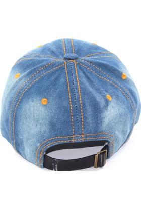Pyz Moda Bayan Taşlı Şapka