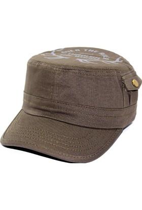 Suyutti Fidel Kastro Lüks Tasarım Şapka