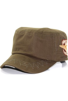 Suyutti Fidel Kastro Süper Tasarım Şapka Ünisex