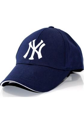 Pyz Moda New York Süper Sport Snapback Klasik Tasarım Şapka