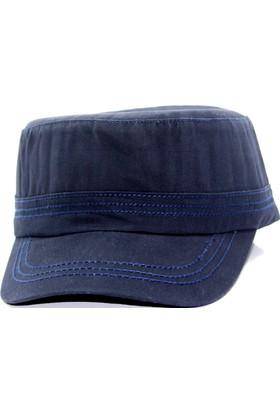 Suyutti Kastro Model Avcı Şapka