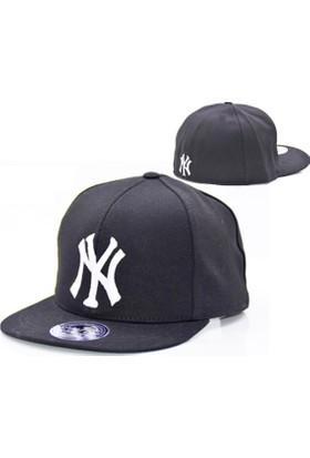 Pyz Moda New York Hip Hop Full Cap Unisex