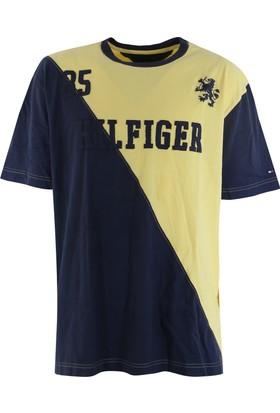 Tommy Hilfiger 881525988-721 Erkek T-Shirt