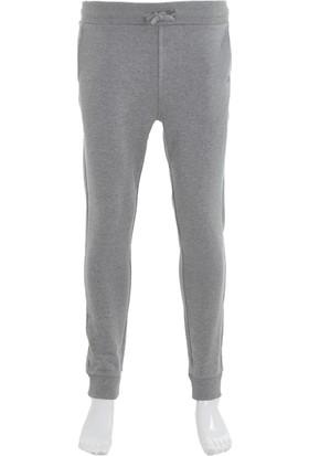Vans Core Basic Fleece Pant Erkek Eşofman Altı Gri