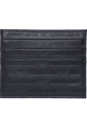 Armani Jeans Erkek Kartlık