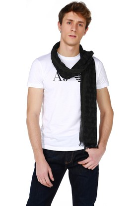 Armani Jeans Erkek Atkı