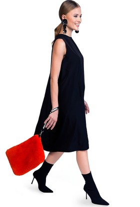 Cool Sister Cs-Berkley Elbise