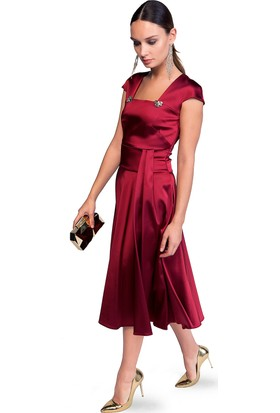 Perletti Elbise 54109