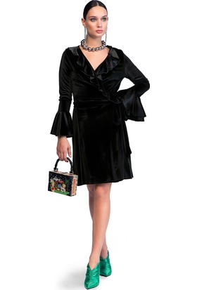 Perletti Elbise 54530