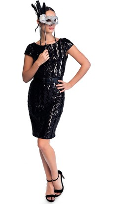 Perletti Elbise 52370-V