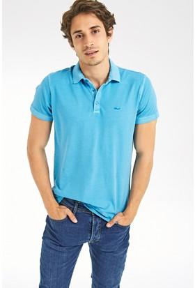 LTB Erkek Jimiti T-Shirt Mavi