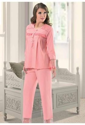 xSes 2130 Fantezi Kadın Pijama Takımı