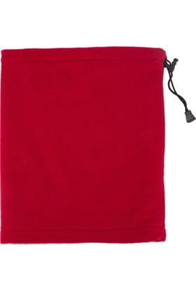 DeFacto Kadın Çift Taraflı Şal Kırmızı