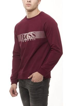 Hugo Boss Erkek Sweatshirt