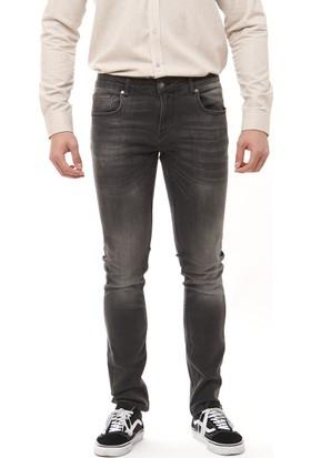Hugo Boss Erkek Jean Pantolon