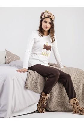 Magic Form 17520 Pijama Takımı