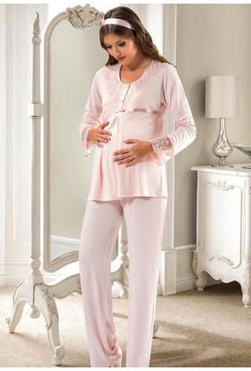 X-Ses Lohusa Pijama Takım 2210
