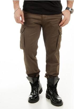 Deepsea Haki Kargo Pantolon 1801455