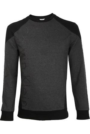 Calvin Klein 40Lk881-051(030 Renk Kodu) Sweatshirt