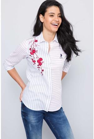 U.S. Polo Assn. Watson Gömlek