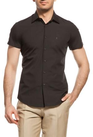 Pierre Cardin Erkek Gömlek Kısa Kol