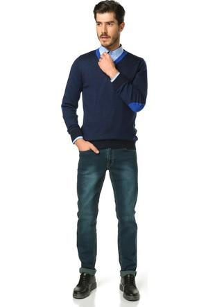 Hatemoğlu Regular Fit Pantolon