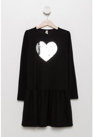 DeFacto Baskılı Elbise