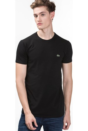 Lacoste Bisiklet Yaka T-Shirt Th6709.031