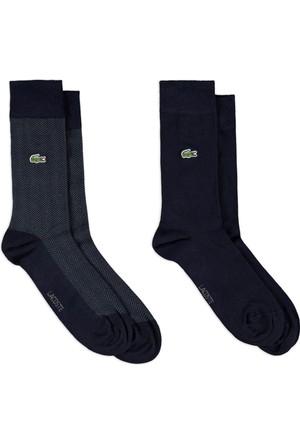 Lacoste Erkek Soket Çorap Ra1713.13M